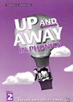 Up and Away in Phonics 2 - Phonics Book