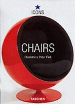 Chairs - Icons Series (Paperback)