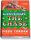Lionboy 2 - The Chase (Paperback)