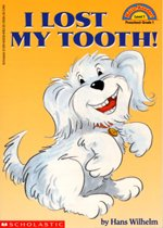 I Lost My Tooth - Hello Reader! Level 1 (Paperback)