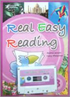 Real Easy Reading 3 (Paperback+ Tape)