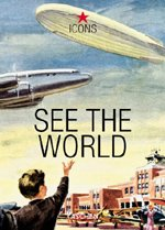 See The World - Icons Series (Paperback)