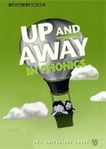 Up and Away in Phonics 3 - Phonics Book
