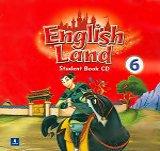 English Land 6 (Audio CD:2/ 교재별매)