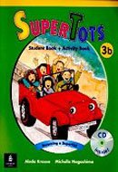 """<font title=""""Supertots 3B - Student Book+ Activity Book"""">Supertots 3B - Student Book+ Activity Bo...</font>"""