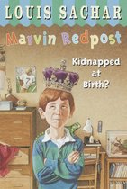 Marvin Redpost #1 : Kidnapped at Birth? (Paperback)