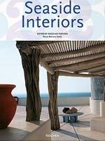 Seaside Interiors (Hardcover)