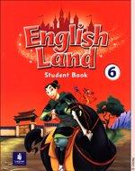"<font title=""English Land 6 - Student Book (Paperback)"">English Land 6 - Student Book (Paperback...</font>"