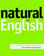 "<font title=""Natural English Pre-intermediate - Workbook with Key (Paperback)"">Natural English Pre-intermediate - Workb...</font>"