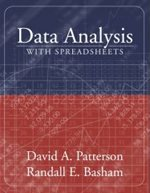 """<font title=""""Data Analysis with Spreadsheets with CD-ROM (Hardcover)"""">Data Analysis with Spreadsheets with CD-...</font>"""