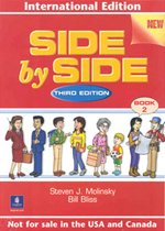 SIDE BY SIDE 2 : Student Book (3rd Edition)