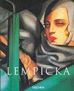 Lempicka - Basic Art Album (Paperback)