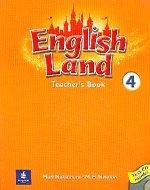 "<font title=""English Land 4 - Teacher"