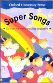Super Songs (Tape/ 교재별매)
