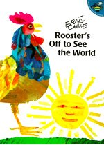 Rooster's Off to See the World (Paperback)