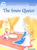 """<font title=""""Oxford Storyland Readers 12 - The Snow Queen (교재/ CD별매, New Edition)"""">Oxford Storyland Readers 12 - The Snow Q...</font>"""