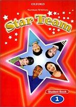 Star Team 1: Student Book (Paperback)