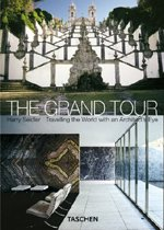 """<font title=""""The Grand Tour - Harry Seidler"""