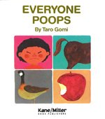 [노부영]Everyone Poops (Paperback+ CD)