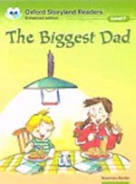 """<font title=""""Oxford Storyland Readers 7 - The Biggest Dad (교재/ CD별매, New Edition)"""">Oxford Storyland Readers 7 - The Biggest...</font>"""