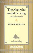 "<font title=""The Man Who Would Be King and Other Stories (Hardcover)"">The Man Who Would Be King and Other Stor...</font>"