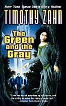 The Green and the Gray (Paperback)