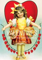 "<font title=""Valentines - Vintage Holiday Graphics (Paperback)"">Valentines - Vintage Holiday Graphics (P...</font>"