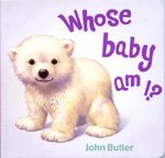 [��ο�]Whose Baby am I? (Paperback+ CD)