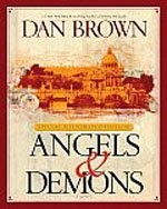 """<font title=""""Angels & Demons: Special Illustrated Collector"""