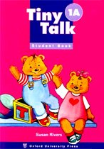 Tiny Talk 1A : Student's book (Paperback)