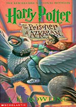 Harry Potter and the Prisoner of Azkaban: Book 3 (Paperback)