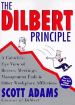 The Dilbert Principle (Paperback)
