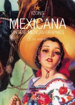 Mexicana - Icons Series (Paperback)