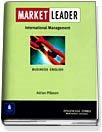 """<font title=""""Market Leader Intermediate International Management (Paperback)"""">Market Leader Intermediate International...</font>"""