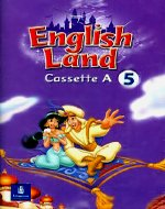 English Land 5 (Tape:2/ 교재별매)