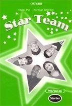 Star Team Starter - Workbook (Paperback)