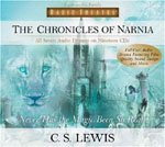 """<font title=""""The Chronicles of Narnia - Never has the magic been so real (Audio CD:7/ Unabridged/ 도서별매)"""">The Chronicles of Narnia - Never has the...</font>"""
