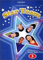 Star Team 3: Student Book (Paperback)