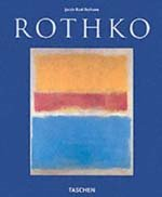 Rothko - Basic Art Album (Paperback)