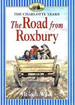 The Road from Roxbury (Paperback)