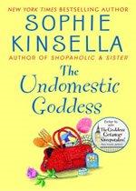 The Undomestic Goddess (Hardcover)