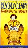 Ramona the Brave, Vol. 2 - [UNABRIDGED(�Ϻ�)] (Tape,���� ����)