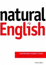 "<font title=""Natural English Intermediate - Teacher"