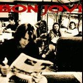 Bon Jovi - Cross Road [프랑스반]