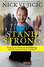 """<font title=""""Stand Strong: You Can Overcome Bullying (Paperback)"""">Stand Strong: You Can Overcome Bullying ...</font>"""