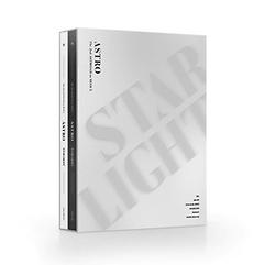 아스트로(ASTRO) - ASTRO The 2nd ASTROAD to Seoul [STAR LIGHT](2Disc) DVD