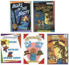 "<font title=""Dr. Seuss 닥터수스 Berenstain Bears 시리즈 1 (Hardcover:5)"">Dr. Seuss 닥터수스 Berenstain Bears 시리...</font>"
