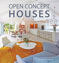 Open Concept Houses (Hardcover)