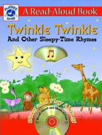"""<font title=""""Read, listen & learn - Twinke twinkle (Paperback+CD)"""">Read, listen & learn - Twinke twinkle (P...</font>"""
