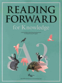 READING FORWARD for knowledge A2